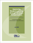 Read Improving Student Learning through Strategic Compensation