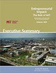 Read Entrepreneurial Impact: The role of MIT, Executive Summary
