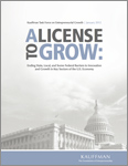 Read: A License to Grow