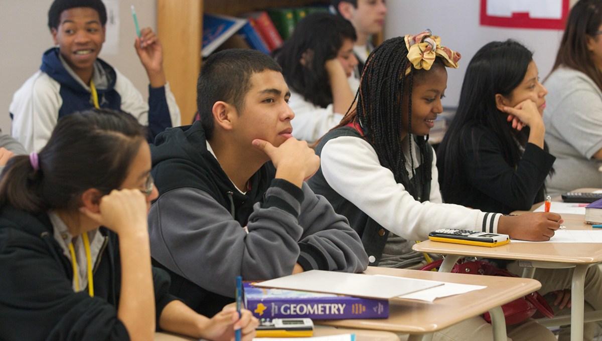 Entrepreneurship education increasing in American schools