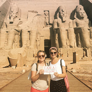 Fund for Teachers Egypt