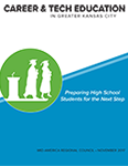 Donna M Deeds profession-based learning for high school students