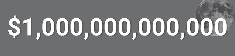 $1 Trillion to Moonshot | Kauffman Foundation