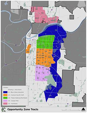 Startland News' Opportunity Zones