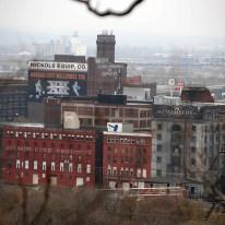 Kansas City's West Bottoms Neighborhood