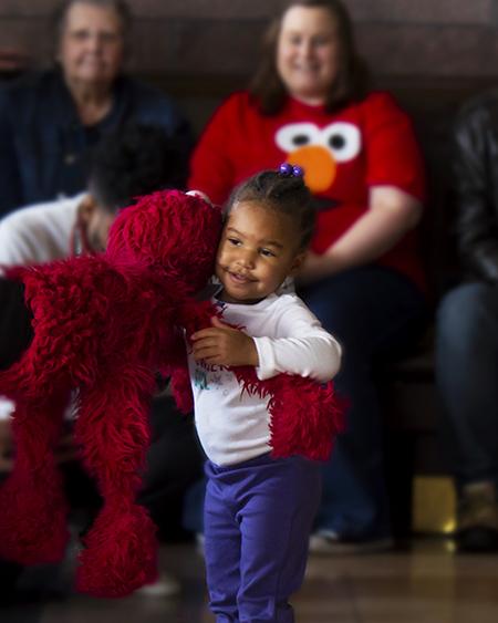 Sesame Street in Communities (Kansas City)