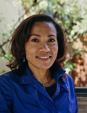 Miriam Rivera, co-founder and managing director of Ulu Ventures