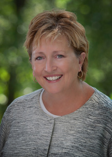 Susan Chambers, retired executive president and chief human resources officer at Walmart