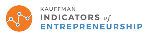 Kauffman Indicators of Entrepreneurship