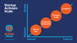 Startup Activation Scale