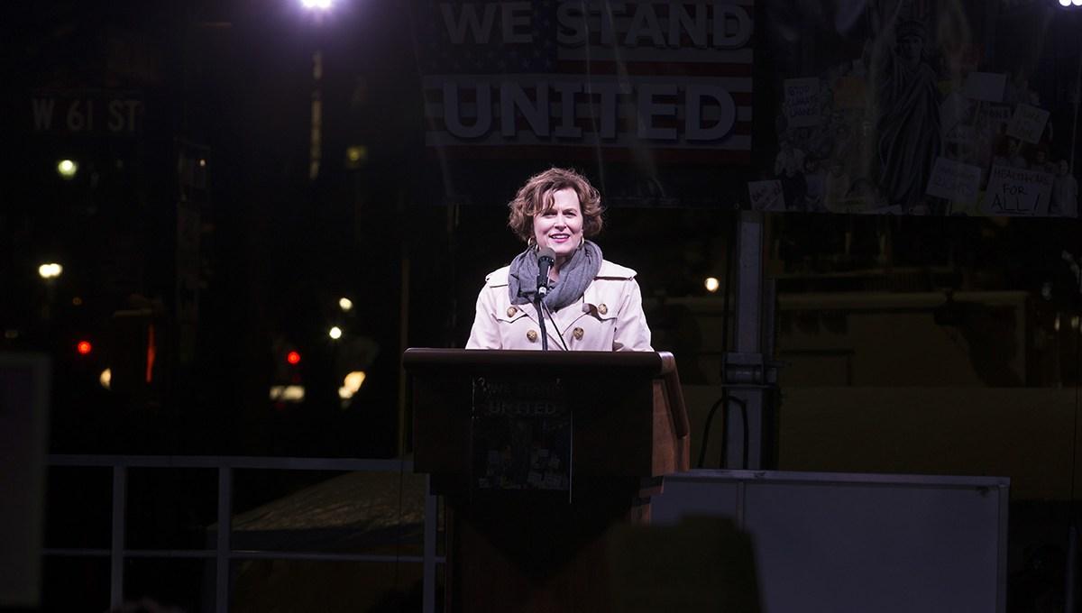 Betsy Hodges, former mayor of Minneapolis