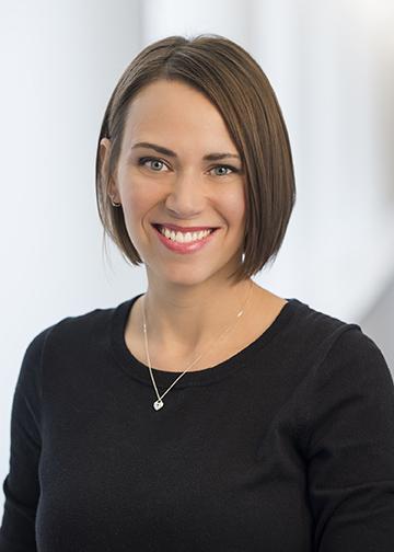 Julie Scheidegger