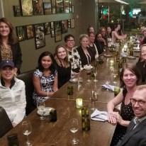 Women's Entrepreneurship Roundtable, Senate Entrepreneurship Caucus, Center for American Entrepreneurship (CAE)