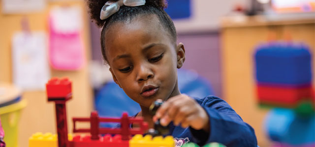 Early Childhood Quality Enhancement Grants