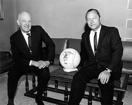 Kauffman and Tallis