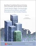 Read Tech Starts: High-Technology Business Formation and Job Creation in the United States