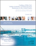 Read: Casting a Wide Net: Online Activities of Small and New Businesses in the United States