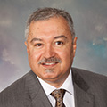 Dr. Vincent Francisco