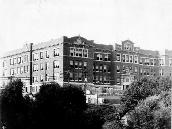 Westport High School