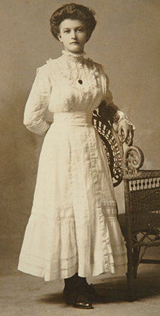Effie Mae Kauffman