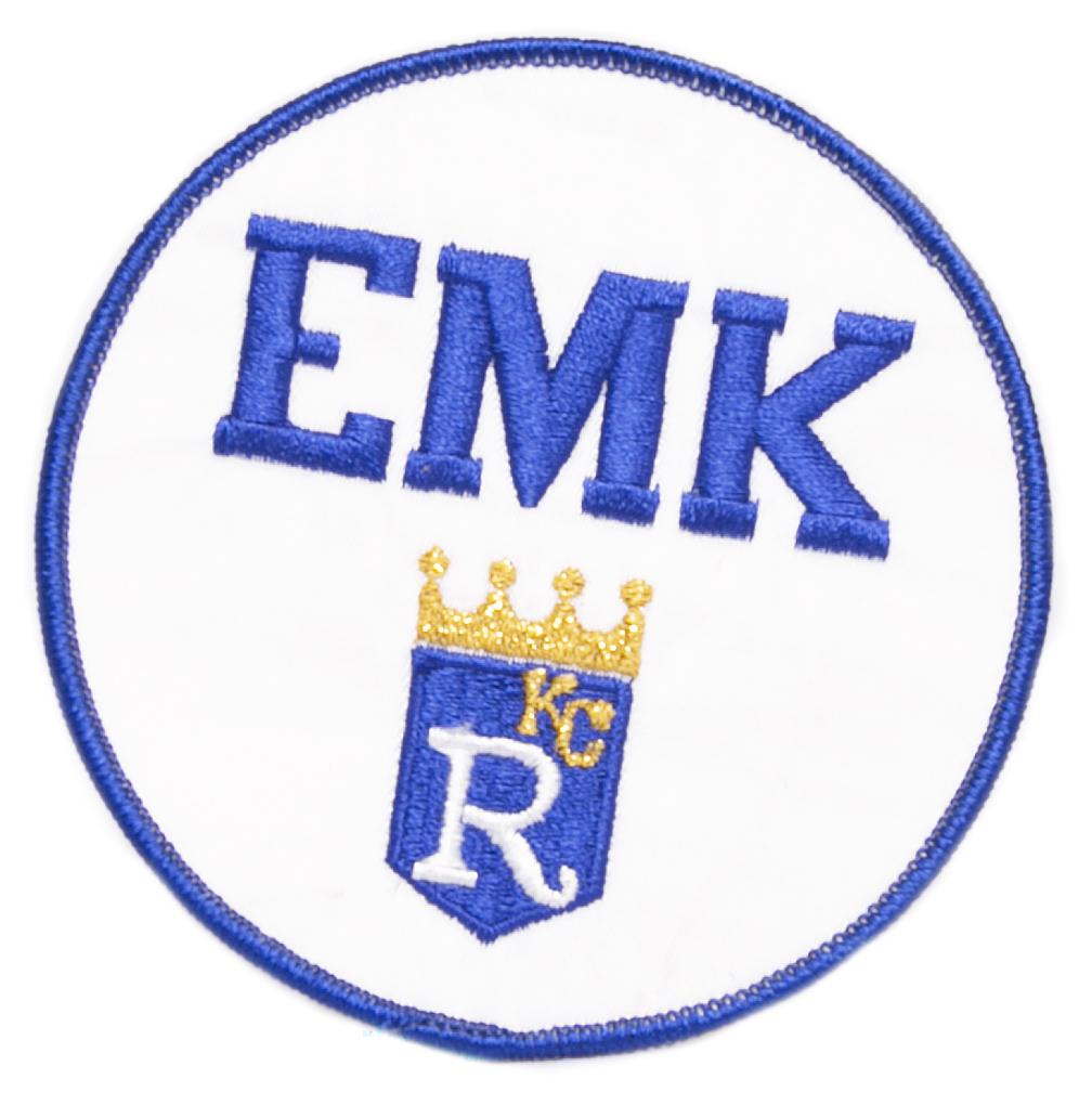 Royals patch