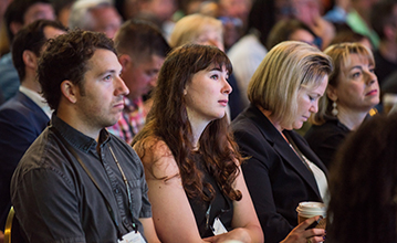A Look Back at the 2017 ESHIP Summit