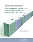 Exploring Firm Foundation report
