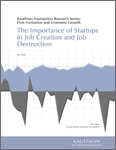 Read The Importance of Startups in Job Creation and Job Destruction