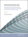 Read Neutralism and Entrepreneurship: The Structural Dynamics of Startups, Young Firms and Job Creation