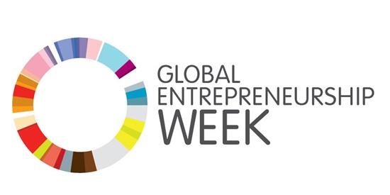 Global Entrepreneurship Week (GEW) logo