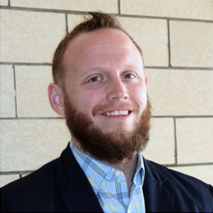 Justin Pregont is the assistant city manager of Atchison, Kansas.
