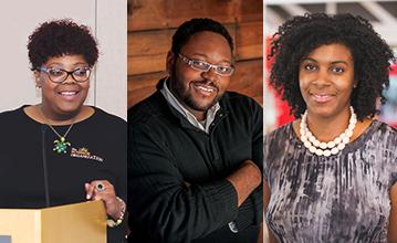 10 Black Innovators Making Waves in Kansas City