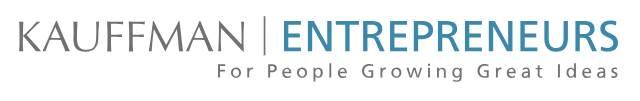 Kauffman Entrepreneurs logo
