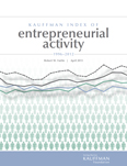 Read: Kauffman Index of Entrepreneurial Activity 1996-2012