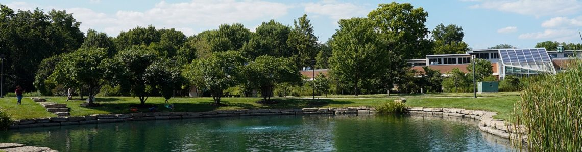 Legacy park and lake