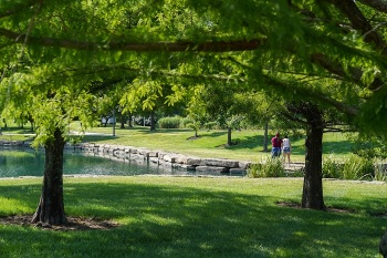 legacy park visitors