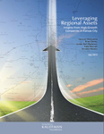 Read Leveraging Regional Assets: Insights from High-Growth Companies in Kansas City