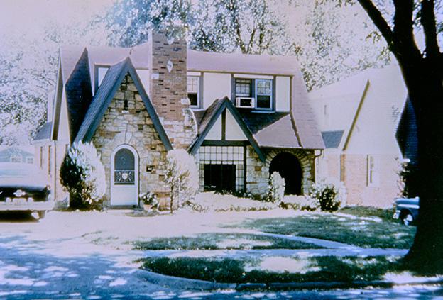 Kansas City Home