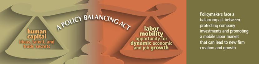 policy balancing act