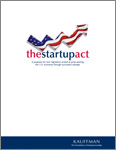 Read a fact sheet about The Startup Act