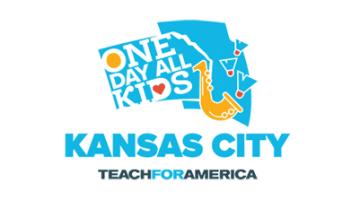 Kansas City Teach for America logo