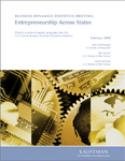 Read: Business Dynamics Statistics Briefing: Entrepreneurship Across States