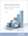 Read Where Will the Jobs Come From?
