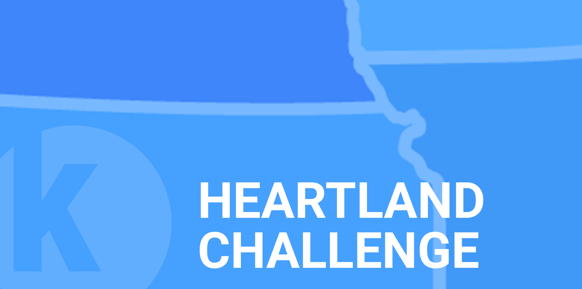 2020 Heartland Challenge RFP for Missouri, Iowa, Nebraska, and Kansas