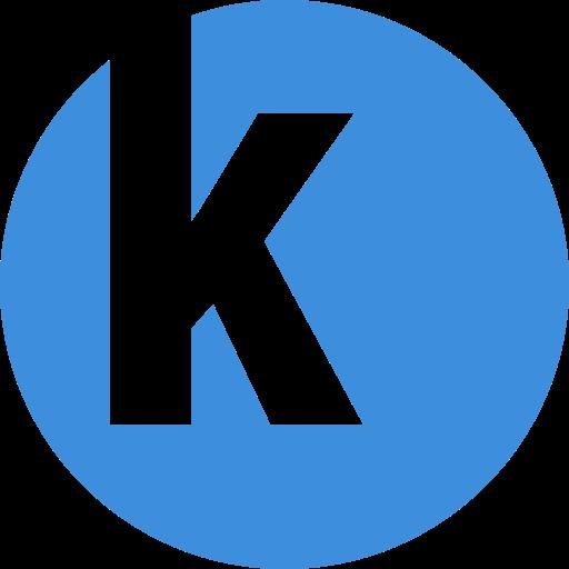 EMKF logo k bug