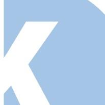Ewing Marion Kauffman Foundation K logo