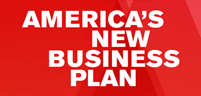 America's New Business Plan RFP grantee announcement