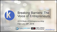 Breaking Barriers: The Voice of Entrepreneurs