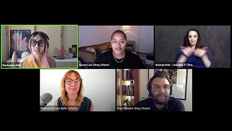 A Tech Inclusion conversation