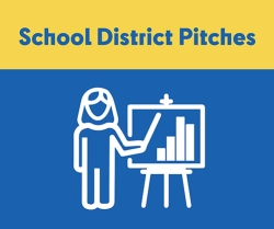 School District Pitches